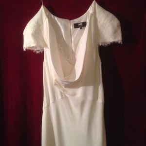 "NWT ABS Wedding Gown ""Pippa Middleton"""